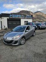 2010 Mazda Mazda 3 Kamloops British Columbia Preview