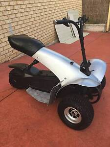 electric trike golf buggy (FOURSTAR) Coogee Cockburn Area Preview