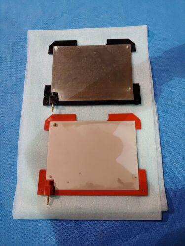 Bio-Rad 1703945 Transblot Electrophoresis Cell Platinum Anode Stainless Cathode.