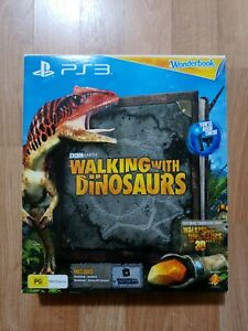Walking with Dinosaurs -PS3