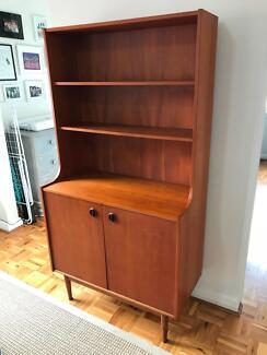 Genuine, Original Parker Sideboard / Buffet