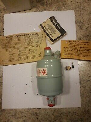 New Sporlan Catch All Refrigeration Filter Drier Type C-084-s-t-hh
