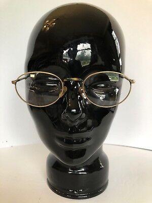 Jean Lafont Express 49 18 135 Designer  Eye Glasses M240 Vintage French Frames