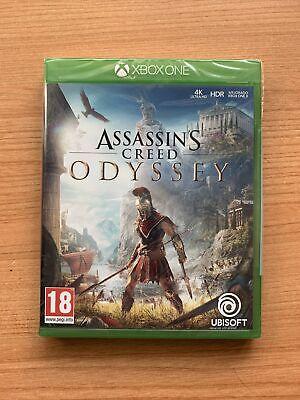 Assassin's Creed Odyssey - Xbox One - Nuevo Precintado