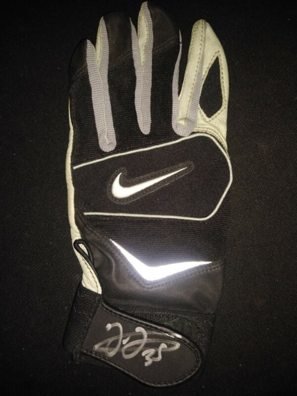 Frank Thomas Signed Batting Glove
