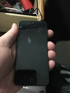 iPhone 5 (64 GB) Telus