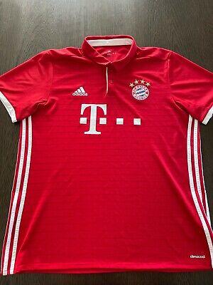 Men - Bayern Munchen Jersey