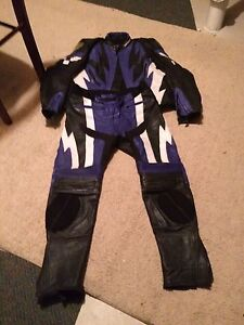 Joe rocket motorcycle suit