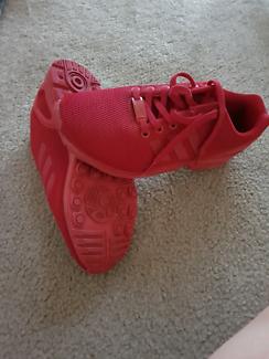 Adidas Flux Runners Size 6US Reservoir Darebin Area Preview