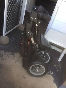 Beema q pram by swallow in excellent condition Willmot Blacktown Area Preview