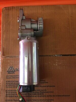Dunkermotoren Gr63x55 Gear Motor See Photos For Description And Condition
