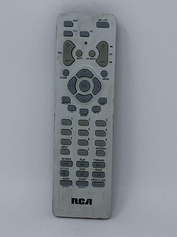 RCA Remote Control Transmitter LR03 For Converter TV Box DT250 DT250A DT502A