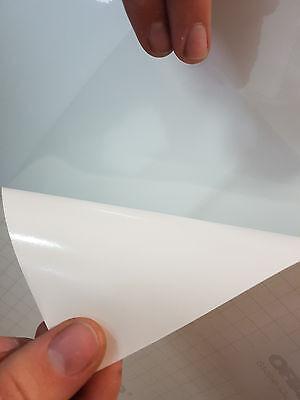 Lackschutz Folie Transparent universal für alle Fahrzeuge 100x15cm Oraguard
