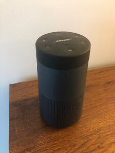 Bose Soundlink Revolve Brand new Condition