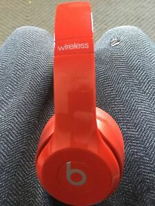 Beats solo2 wireless looking to trade for studio wireless