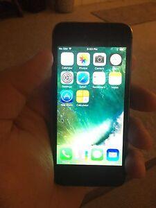 iPhone 5S  Cornwall Ontario image 1