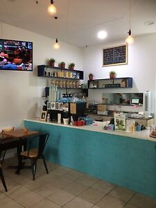 5days cafe on sale chatswood Chatswood Willoughby Area Preview