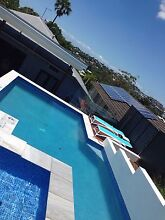 Rise Above Pool Care! Brisbane City Brisbane North West Preview