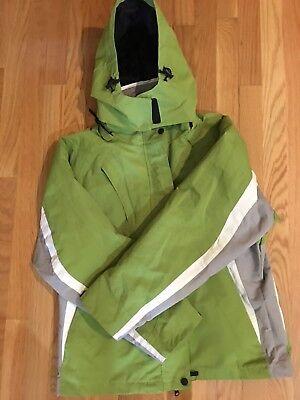 Womens Ski Jacket 8 Trainers4Me
