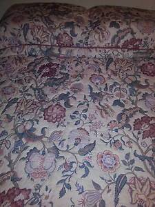 Queen size Quilted Bedspread Cranebrook Penrith Area Preview