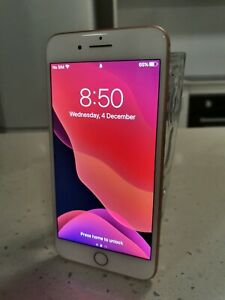 IPhone 8 plus 256GB like new condition