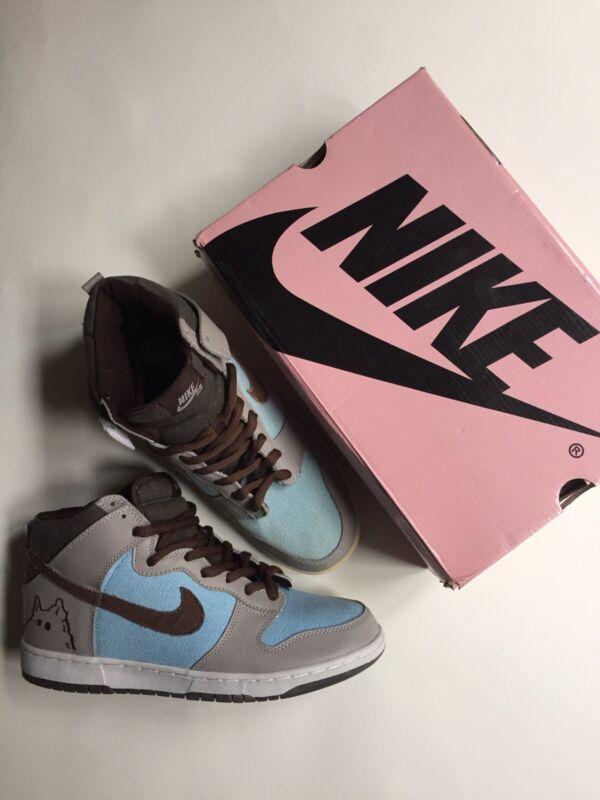 Nike SB Madlib Quasimoto Lord Quas DEEP FAKES Size 11 MF DOOM
