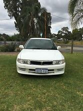 2001 Lancer GLXI Ocean Reef Joondalup Area Preview