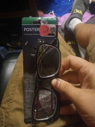 Foster Grant**TRISTIN** Readers* +1.75** Free Case #108
