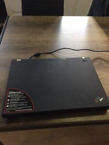 IBM ThinkPad T61