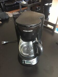 12 Cup Programmable Coffee Maker