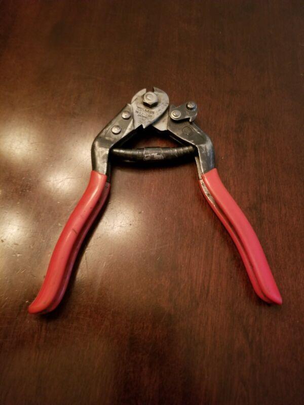 TopMan Wire Cutter 200MM 1643-200