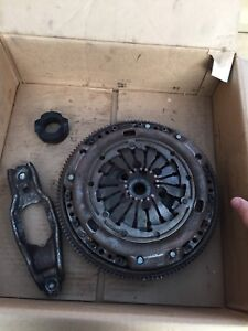 Clutch Jetta tdi 1.9 2006 usagé
