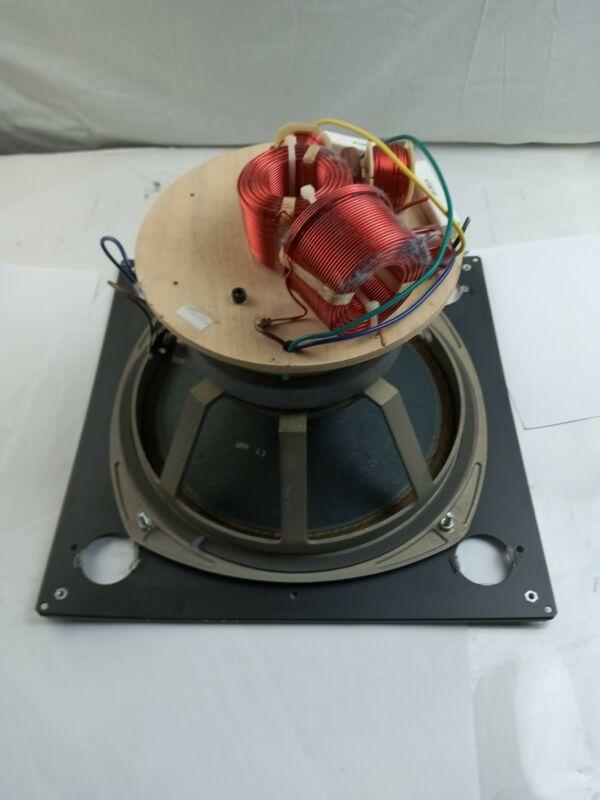 TANNOY CMS12 TDC-8 Speaker