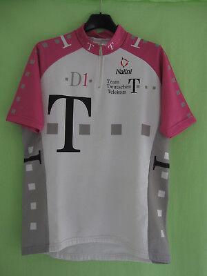 9239e82f3 Maillot cycliste Deutsche Telekom Team 1997 Cycling Vintage Nalini - 5   XL