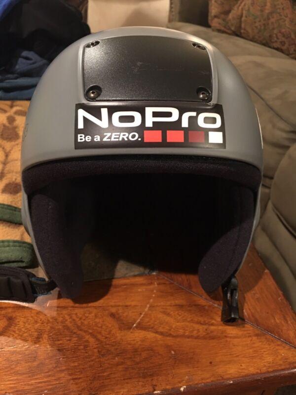 Skydiving Helmet Fuel Large
