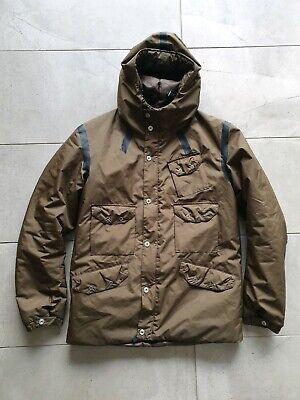 Rare Uniqlo Kiminori Morishita KM military Lined Jacket M beige U green hoodie
