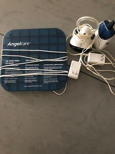 Angelcare Baby Movement and Sound Monitor