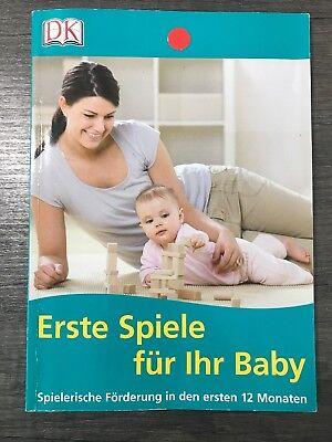 Erste Spiele Für Ihr Baby - Spielerische Förderung