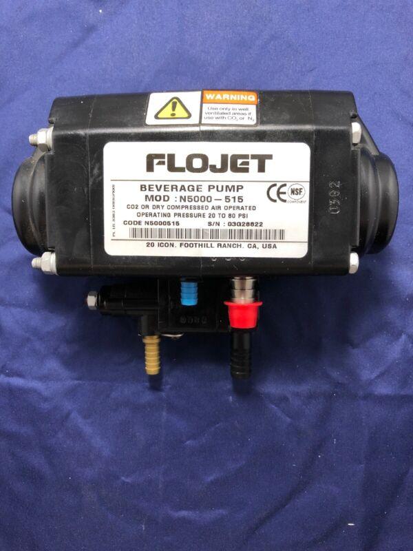 FLOJET N5000-515 Beverage Pump NEW