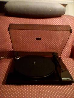 Project essential 3 turntable
