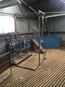 Draffin Sheep Handler Rokewood Golden Plains Preview