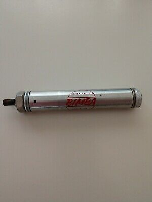 NEW IN ORIGINAL PACKAGE * BIMBA MRS-022-D CYLINDER