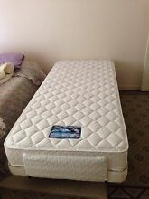 Adjustable single bed  Powelltown Yarra Ranges Preview