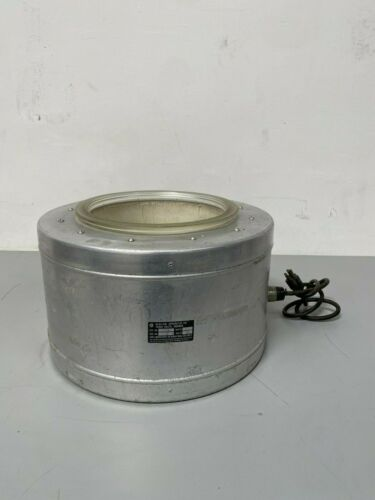 Glas-Col TM-204 Hemispherical High-temperature Desiccator Heating Mantle