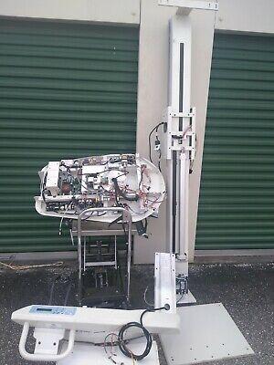 Carestream Cs 9300 Premium 3d Large Fov Digital Panoramic X-ray No Plastic Cove