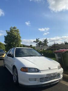 SWAPS OR CASH 1994 Honda Civic EG B16A2