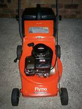 BRIGGS STRATTON 4 STROKE,SERVICED,LAWN MOWER.CATCHER. Runcorn Brisbane South West Preview