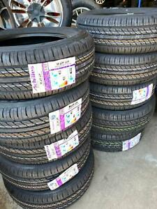 Tyre Sale of Brand New Tyres in Clearance For November