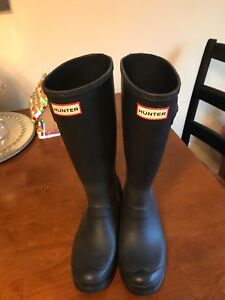 Youth Hunter Boots