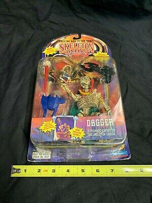 Skeleton Warriors Dagger Playmates Action Figure